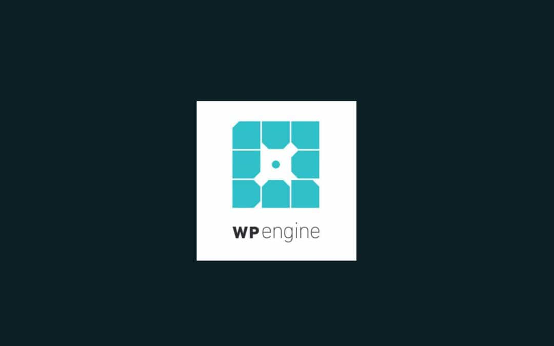 WPEngine Review – highly managed wordpress hosting platform
